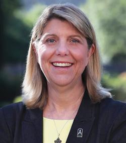 Dr. Linda Livingstone