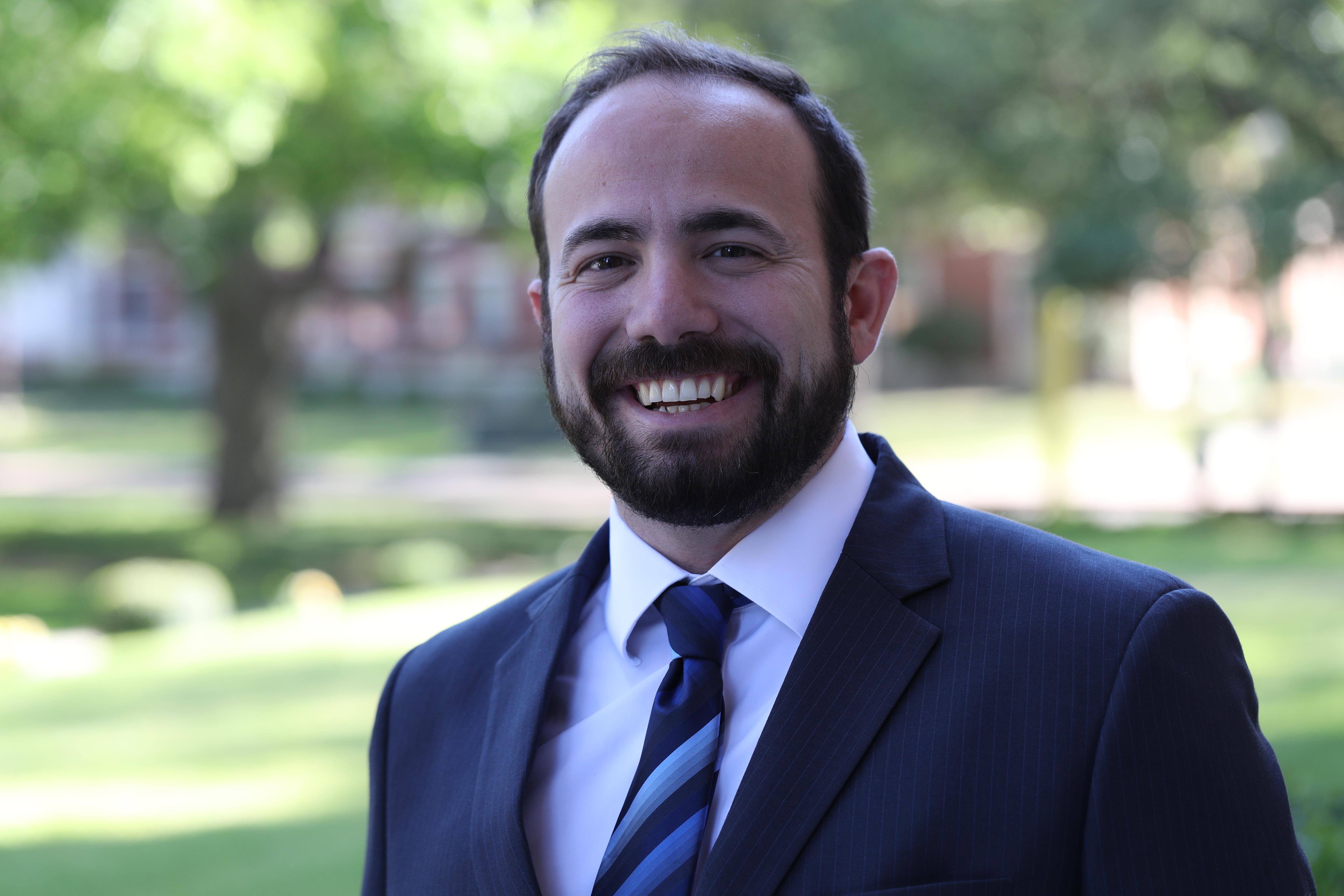 Steven Fernandez