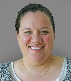 Erica Bruce