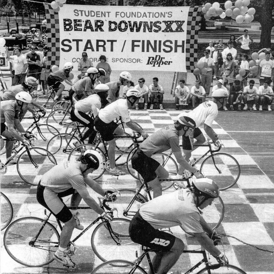 Bear Downs