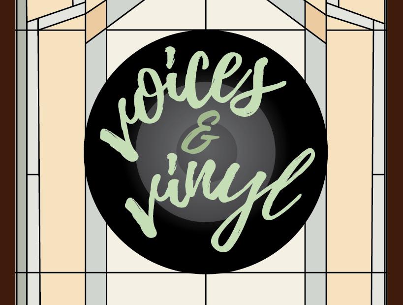 Voices & Vinyl