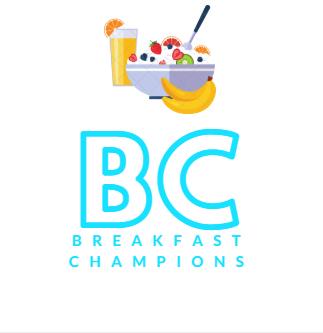 breakfast champions logo