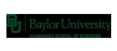 Horizontal Baylor Brand Signature Business