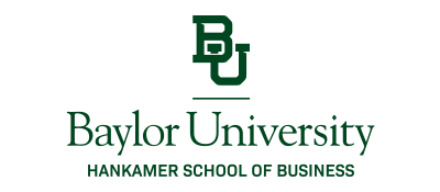 Stacked Baylor Brand Signature Business