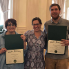 2019 URSA Awards for Excellence in Undergraduate Research