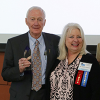 Dr. Robert Cloud Receives Lifetime Leadership Award