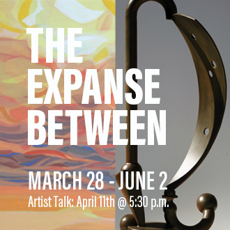 The Expanse Between