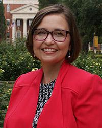 Dr. Erika Abel