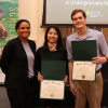 Baylor recognizes undergraduate research award recipients in 11th annual URSA Scholars Week