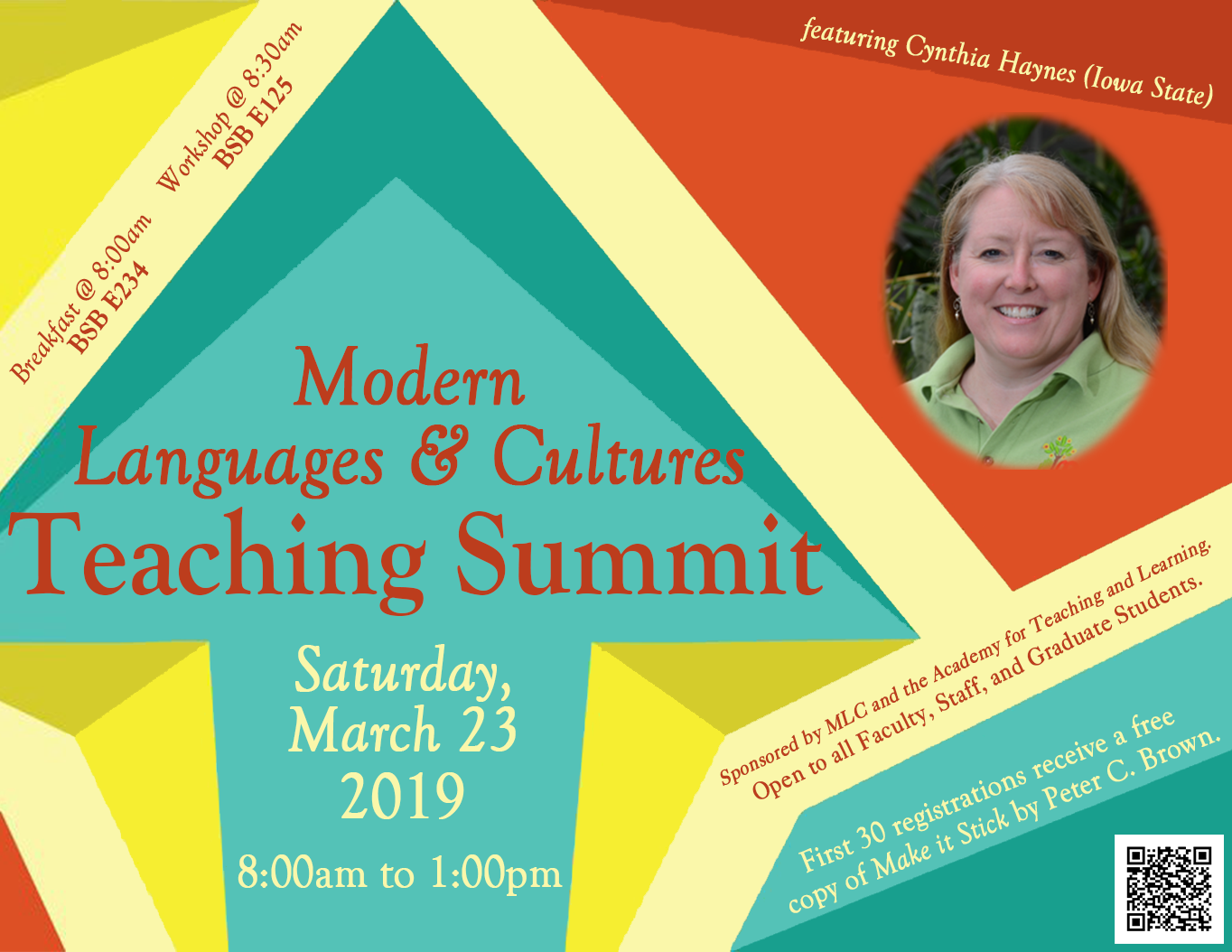 Flyer-MLC Teaching Summit 2019-03-23