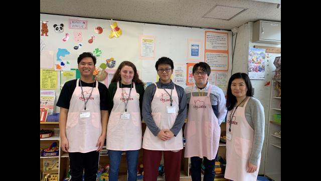 Japan1 mission 2019