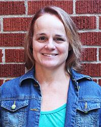 Anne-Marie Schultz, Ph.D.