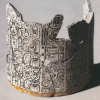 Discovery of Painted Hieroglyphic Vase Gives Clues about Breakdown of Ancient Maya Civilization