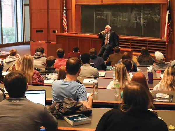LL.M. in Litigation Management