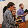New Preaching Fellowship Awarded to Graduating Truett Student