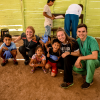 Baylor Missions Sends Medical Missions Teams Around the World During Spring Break