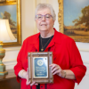 Social Work Professor Gaynor Yancey Honored as Cornelia Marschall Smith Professor of the Year