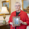 Social Work Professor Gaynor Yancey Honored as Cornelia Marschall Smith Professor of the Year