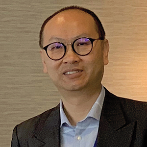 Dr. C. Victor Fung
