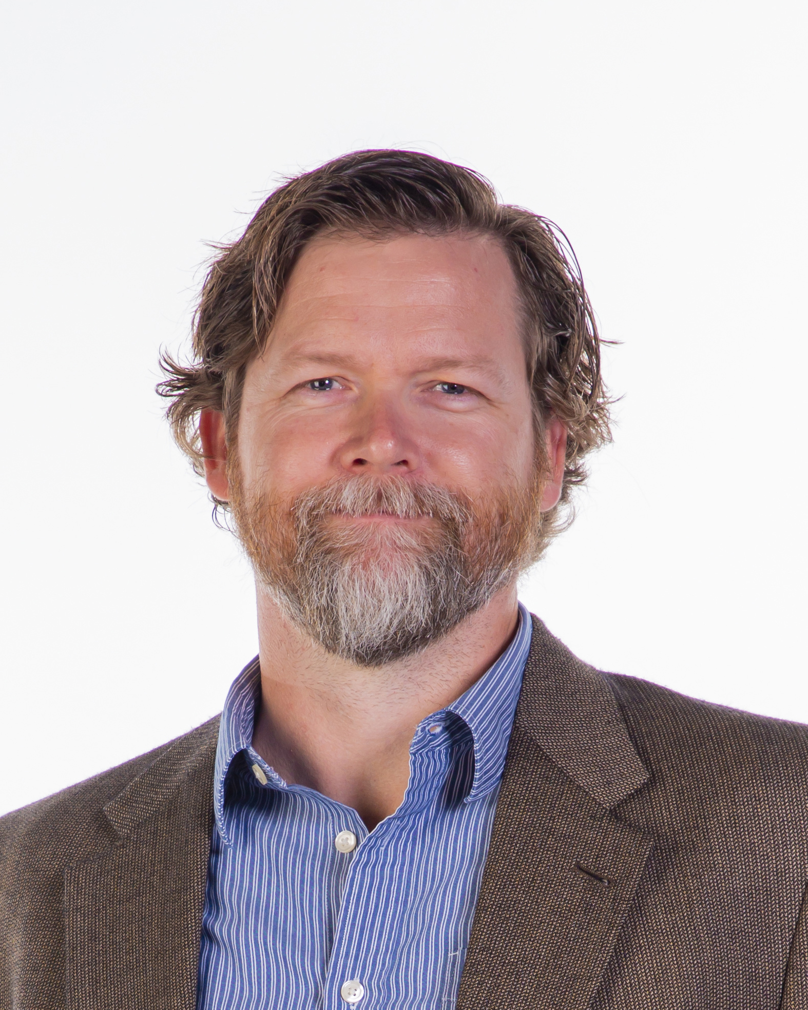 Cole Matson, PhD