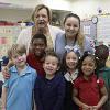 Waco Teacher Honored with Centennial Mentor Award