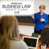 Baylor Law Will Host Fourth Annual Business Law Boot Camp April 28-May 3