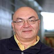 Yuri Danilov