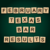 February 2019 Texas Bar Exam Results show 24 out of 29 First-Time Baylor Law Exam Takers Pass