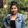 #BaylorLights Profile: Sierra Raheem