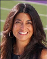 Jodi Duron