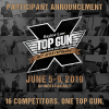 Baylor Law Announces Law Schools Participating in Top Gun X, the Special Ten-Year Anniversary Mock Trial Competition