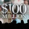 [Give Light - $100 Million Gift]