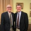 Remembering Prof. James Vardaman at Vardaman Professorship Dinner