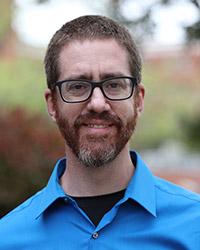 Dr. Jason Whitlark