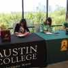 Baylor University Louise Herrington School of Nursing Signs Articulation Agreement with Austin College
