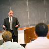 Professor Matt Cordon Honored as Outstanding Professor by Baylor University