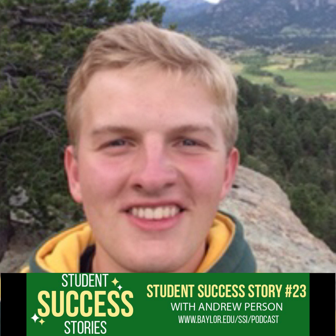 Episode 23: Start Your Week on Friday | Student Success Initiative