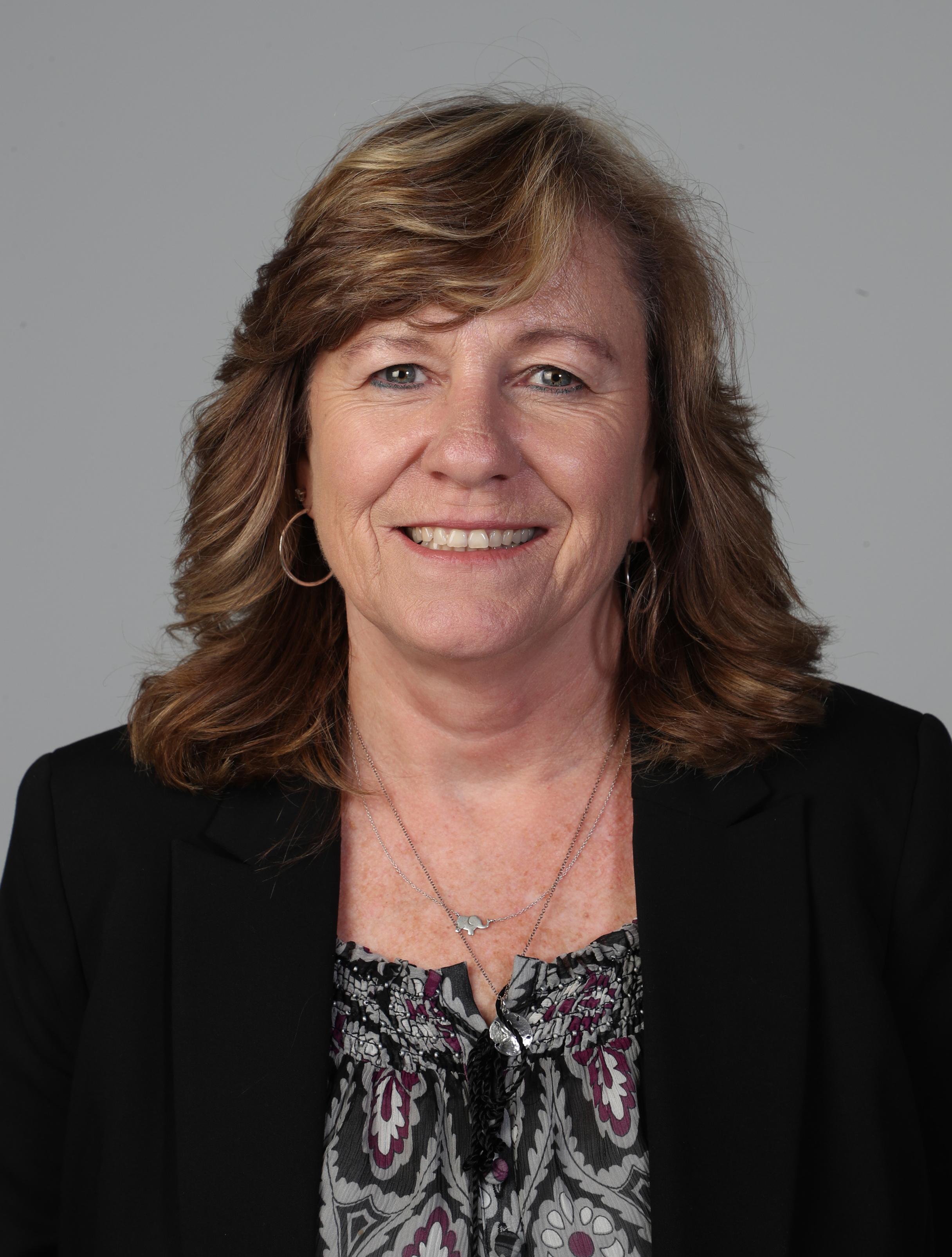 Jayne Tooker