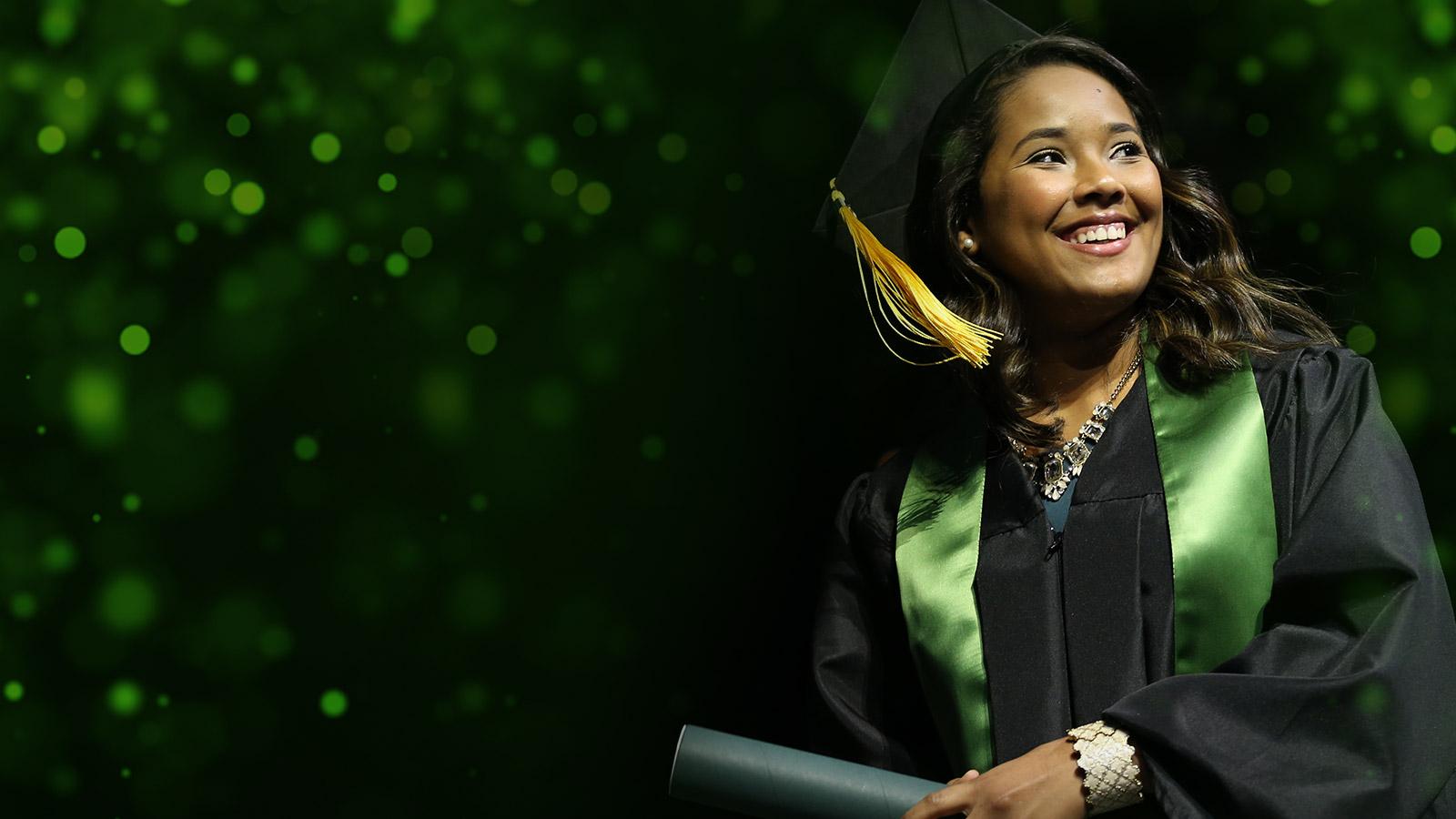 Sic 'em 2019 Baylor Graduates!