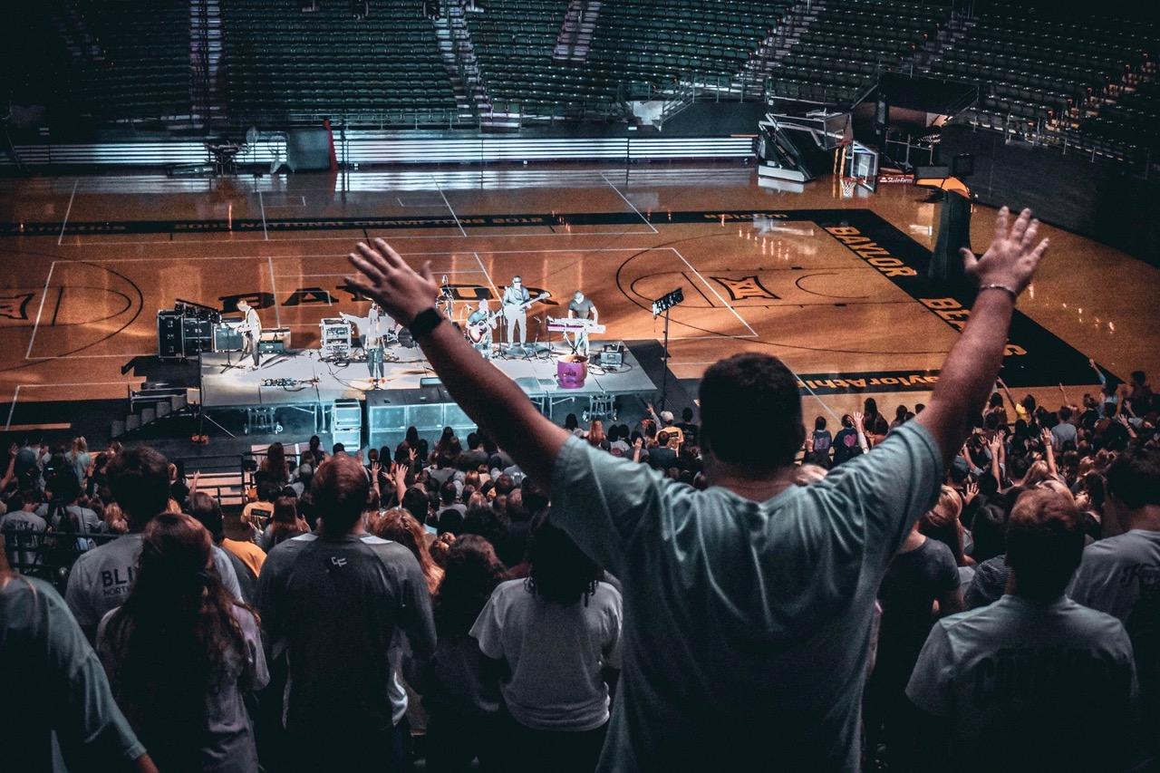 Vertical Family Worship