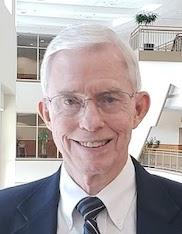 Prof. G. Edward Schaub