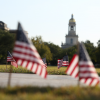 Baylor Campus to Close in Observance of Memorial Day