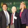 Baylor's Milestone Recognition Program