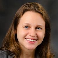 Elisabeth G. Vichaya, Ph.D.