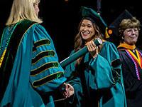 graduation August 2018