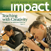 Spring Impact Newsletter Online