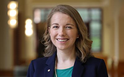 Rebecca Poe Hays, Ph.D.