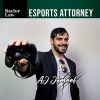 Baylor Lawyer AJ Jameel Leads the Way in Billion Dollar Esports Industry
