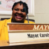 Central Texas city hits 2 milestones with black female mayor: Alum Carolyn Lofton