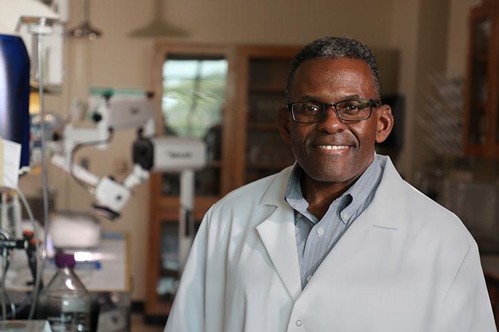 Dr. Dwayne Simmons